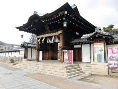 播磨国総社會館