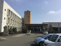 栃木市民会館