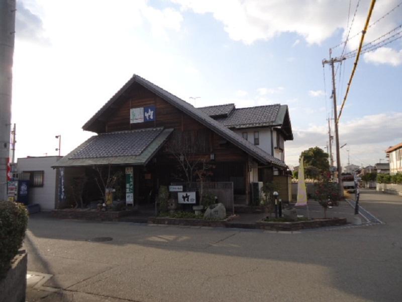 クックドア】竹うどん店(兵庫県)