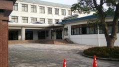 私立明豊中学校