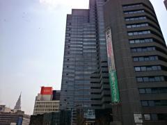 ハローワーク新宿(西新宿庁舎)
