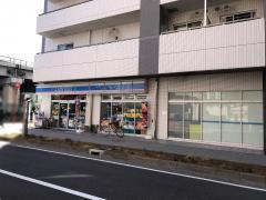 ローソン 新横浜スタジアム通店