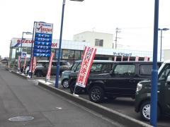 スズキ自販香川スズキアリーナ高松・林