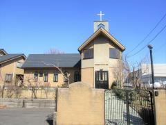 高林聖書バプテスト教会