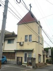 北九州シオン教会
