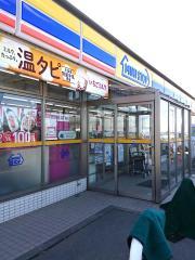 ミニストップ 河内金江津店