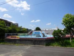 唐津市屋内プール