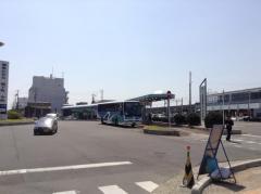 「今治営業所」バス停留所