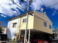 今市キリスト教会