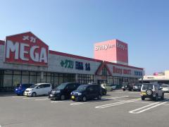 メガ観光通店