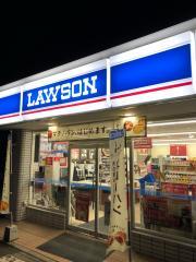 ローソン 北宇和吉田店