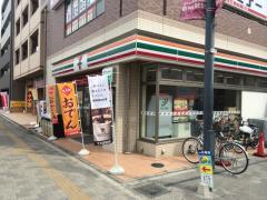 セブンイレブン 浦和美園駅前店