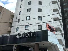 アパホテル 相模原 橋本駅前