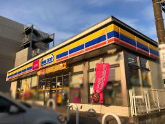 ミニストップ 町田小川店
