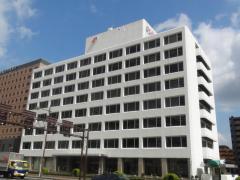 アクサ生命保険株式会社 岡山支社