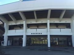 花咲スポーツ公園硬式野球場