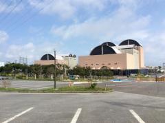 うるま市民芸術劇場