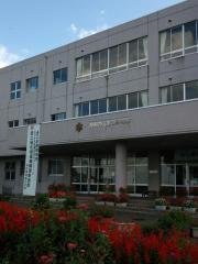 新潟小学校