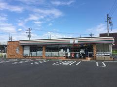 セブンイレブン 周南桜木店