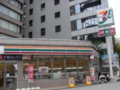 セブンイレブン 大阪谷町3丁目店