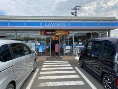 ローソン 鹿嶋荒野店