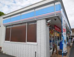 ローソン 嬉野温泉店