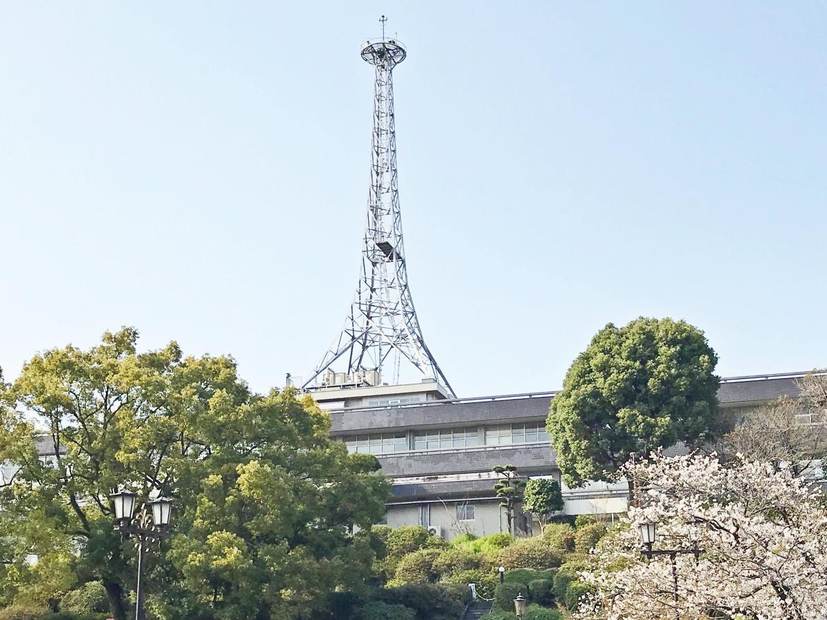 NHK熊本放送局