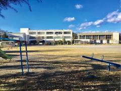 葛生南小学校
