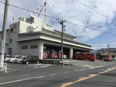利根沼田広域中央消防署