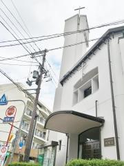 日本基督教団 堺堺教会