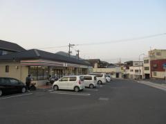 セブンイレブン 岩国錦帯橋店