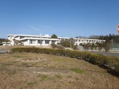 名張市立北中学校