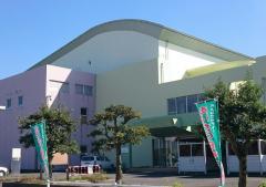 上峰町民センター
