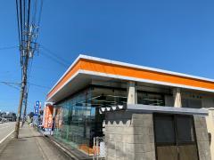 トヨタカローラ富山中島店