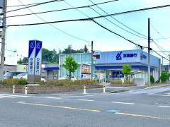 京葉銀行流山支店