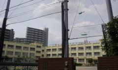 中野本郷小学校