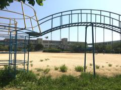 竹城台小学校