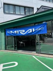 神戸トヨペット三宮店