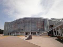 気仙沼市総合体育館