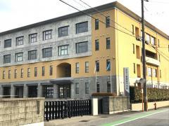 滋賀県立看護専門学校