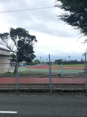 佐賀県総合運動場陸上競技場