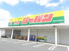ジャパン 市島店