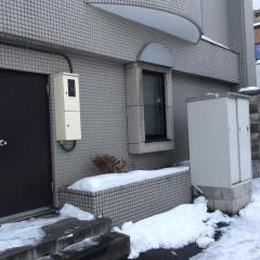 札幌西福音キリスト教会