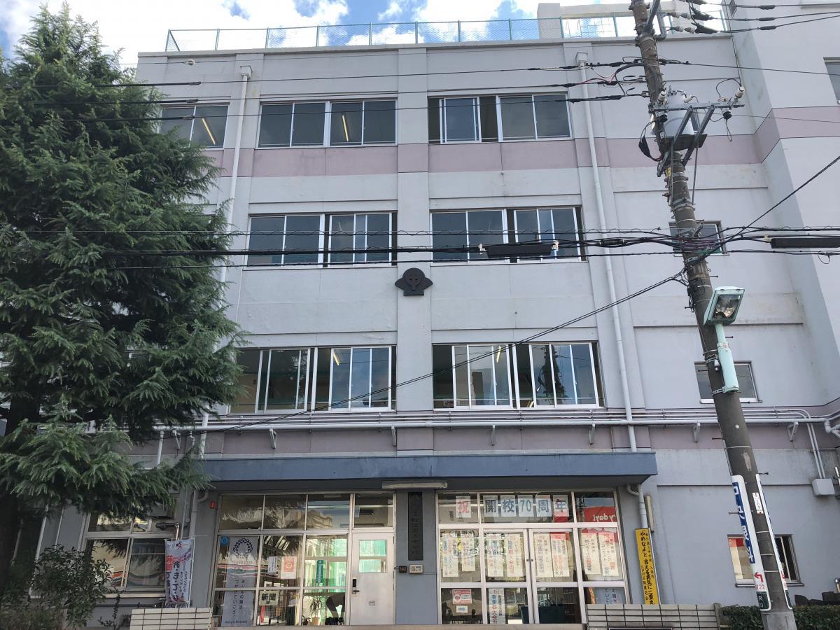 動画 松江第三中学校