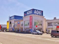 AOKI 富山城南店
