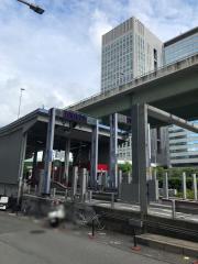 堂島入口(IC)