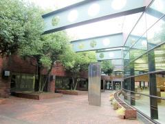 玉川図書館