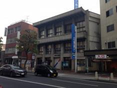広島銀行倉敷支店