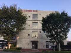 専修学校モア・ヘアメイクカレッジ