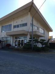 富岡市勤労者会館
